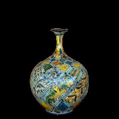 Bottiglia arabesque