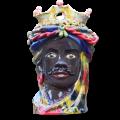 Testa di Moro Africa