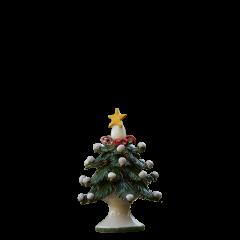 Albero di Natale mignon