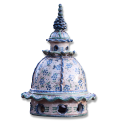 Cupola a rilievo