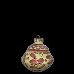 Pallina Albero Natale maxi